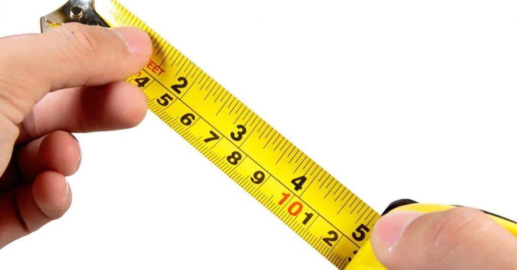 penisgröße messen