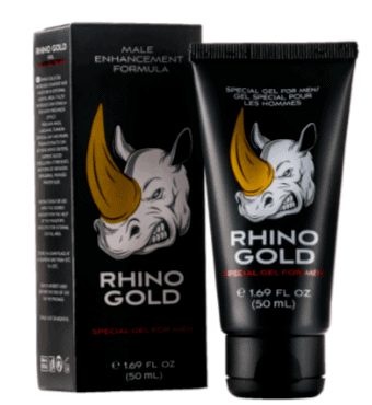 rhino gold gel