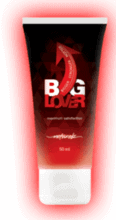 big lover gel