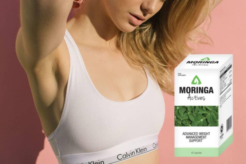 Moringa Actives - Bewertung, Preis, Test, Meinungen, Kaufen, Erfahrungen, Apotheke 1